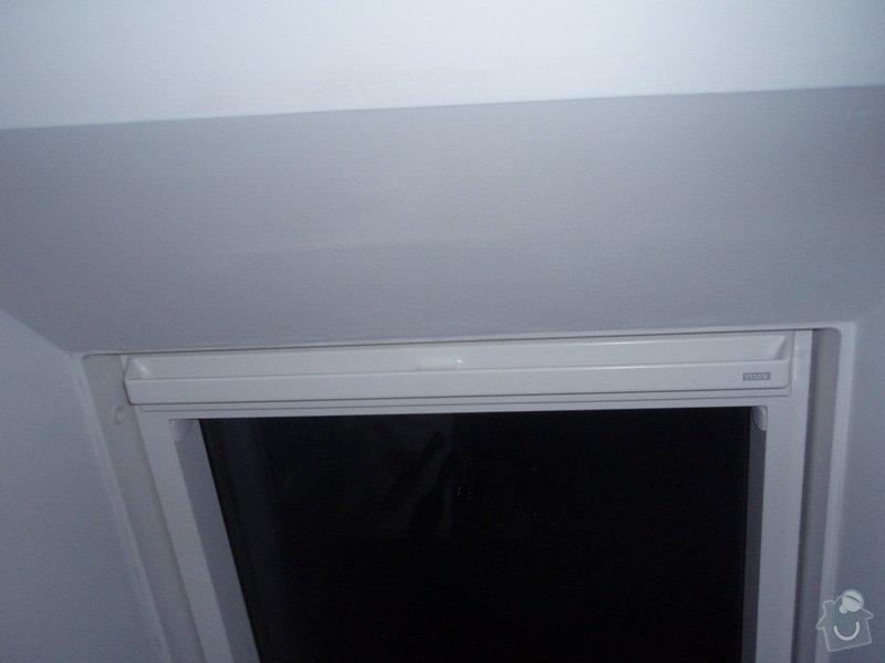 Začištění nových střešních oken: strecha_003