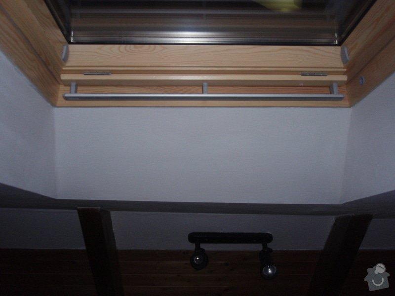 Začištění nových střešních oken: strecha_006