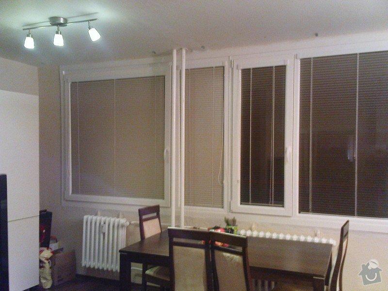 Výměna oken v bytě: DSC00398