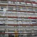 Oprava fasady poliklinika jirkov dscn2255
