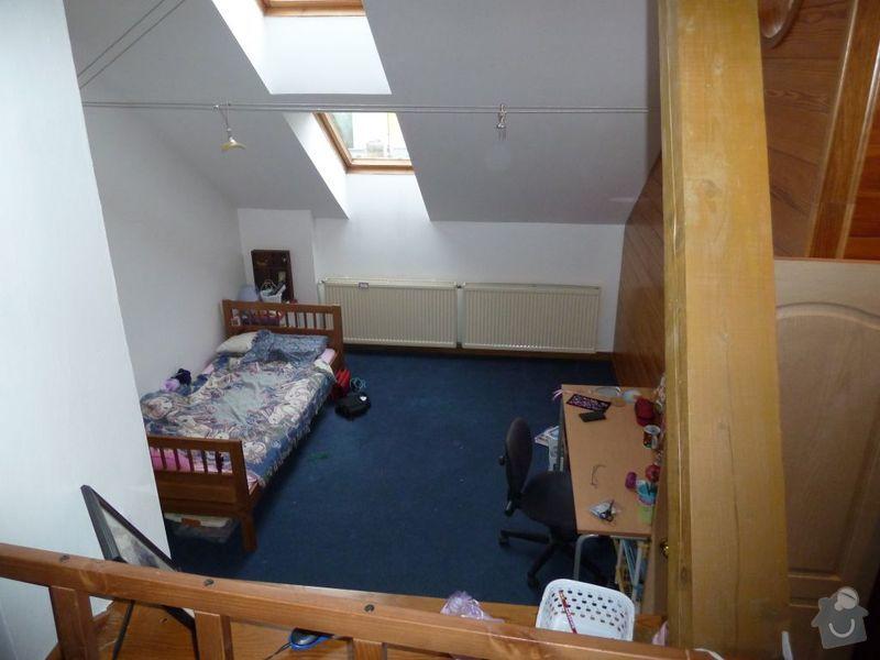 Rolety nebo žaluzie pro střešní okna: P1030315