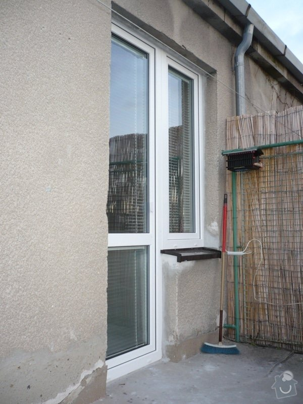 Výměna oken za plastová: P1110949a
