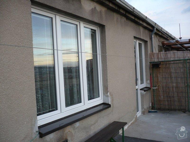 Výměna oken za plastová: P1110950a