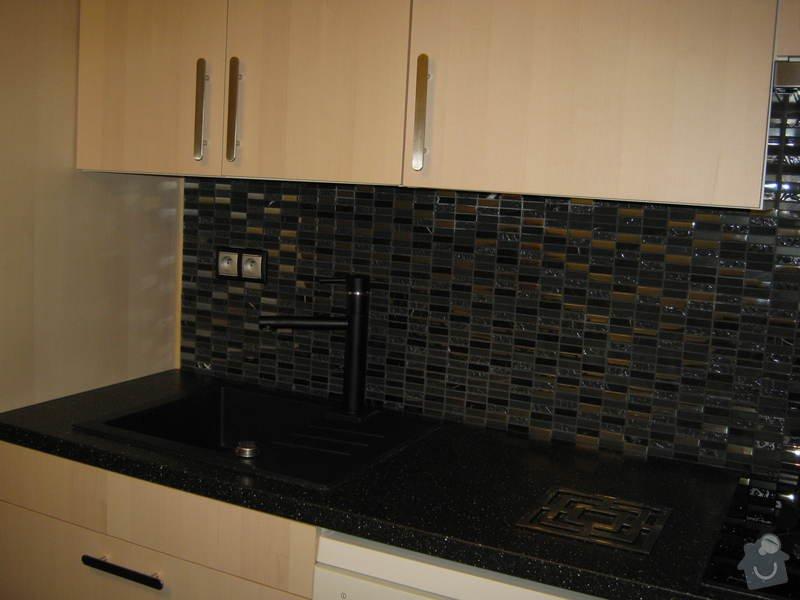 Kuchyně: Tisnovska_002