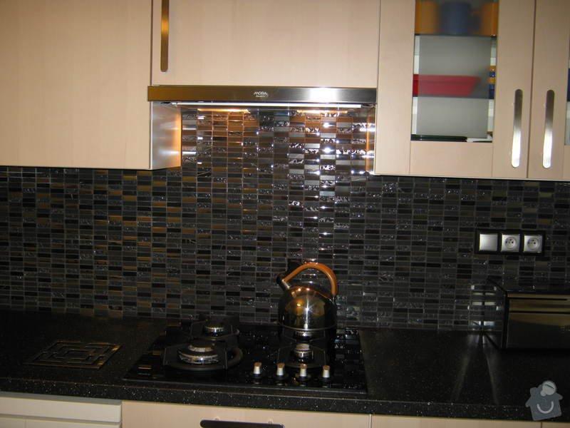 Kuchyně: Tisnovska_003