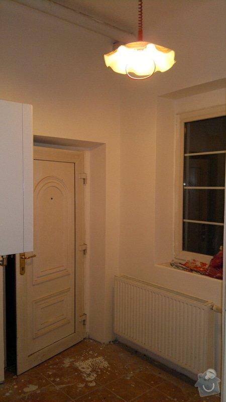 Štukování a následné vymalování rodinného domu: 130120121862