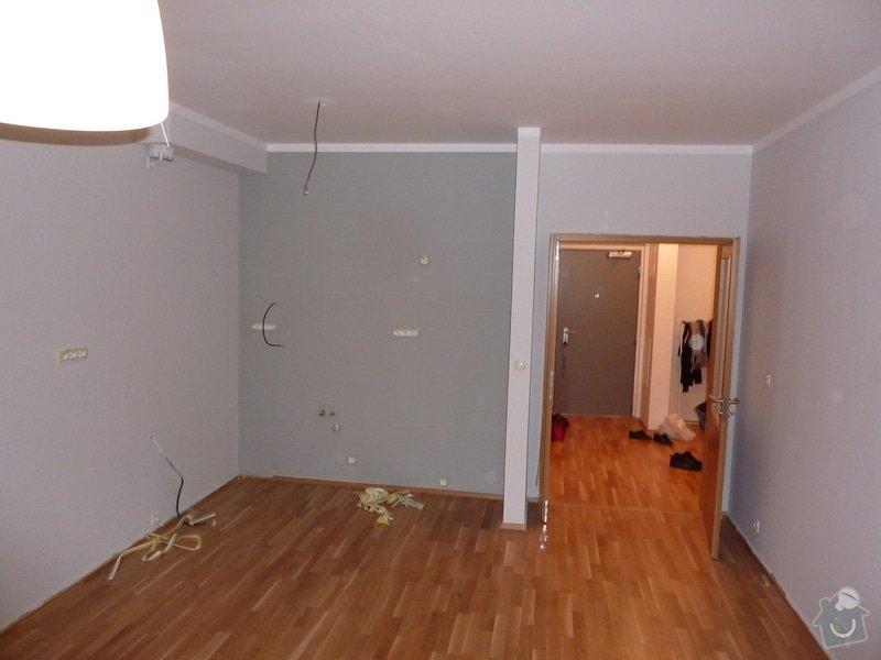 Malířské práce (1 pokoj): koruni_kuchyn