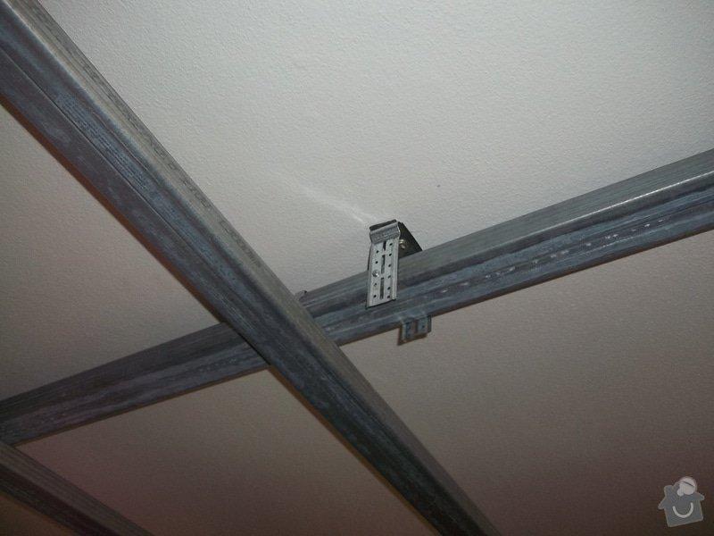 Odhlučněný strop = lepší spánek: 104_1133