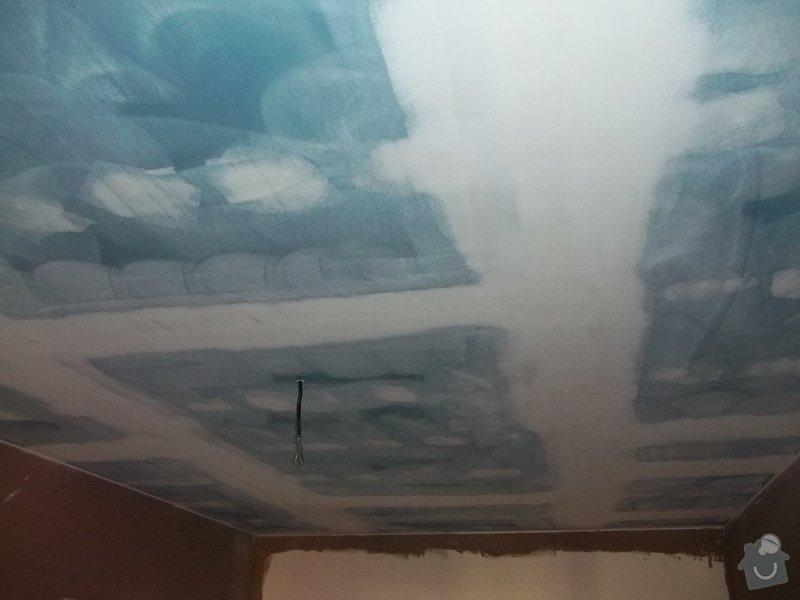 Odhlučněný strop = lepší spánek: 104_1138