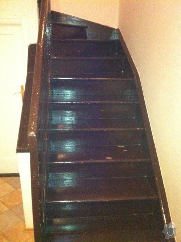 Renovace schodů a zábradlí: obrazek10a