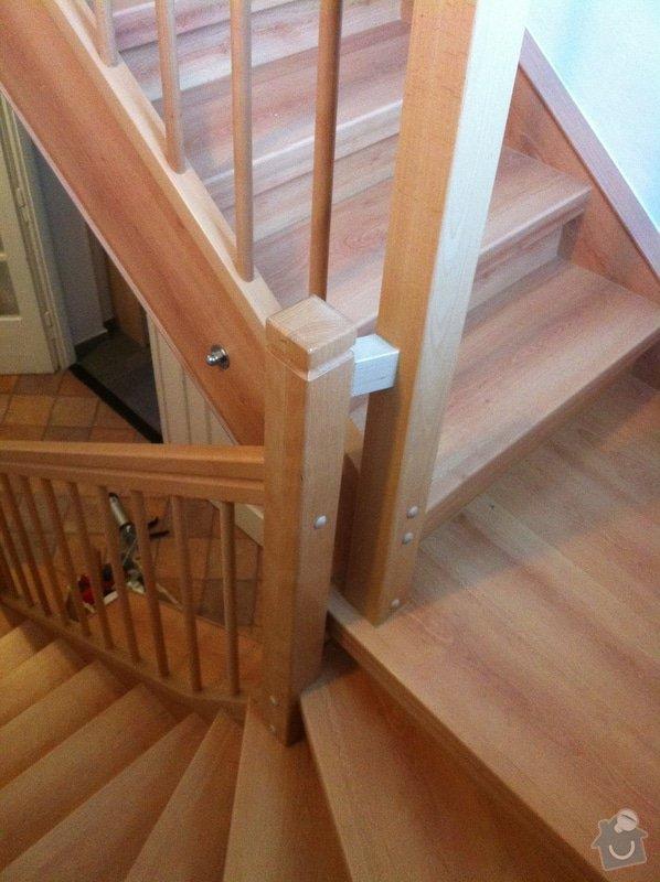 Renovace schodů a zábradlí: obrazek2