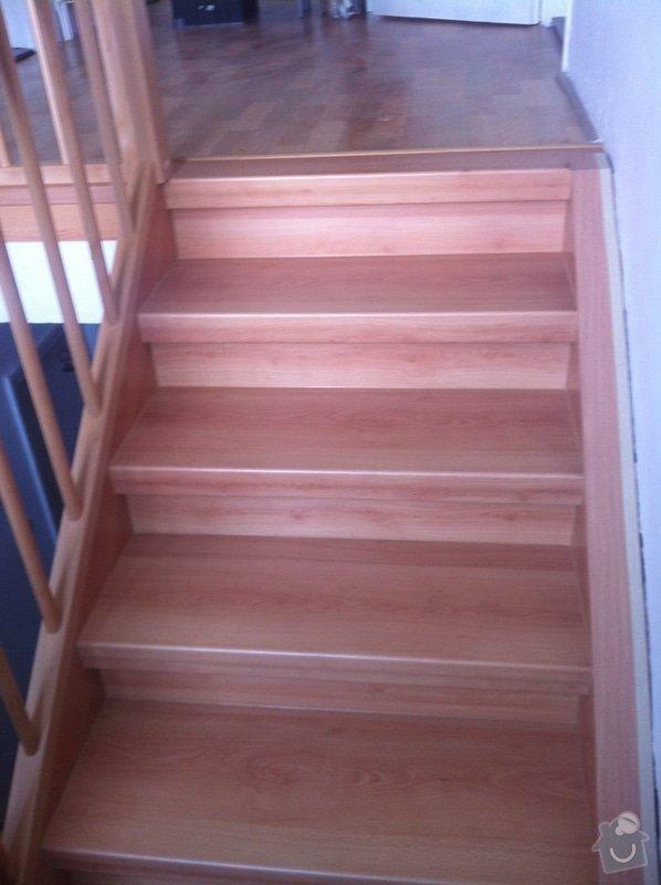 Renovace schodů a zábradlí: obrazek4