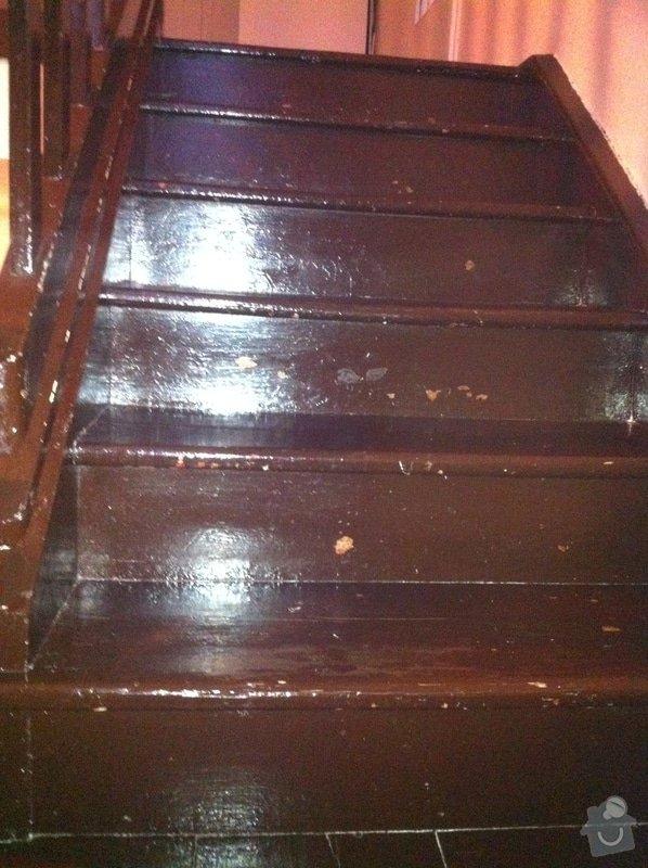 Renovace schodů a zábradlí: obrazek4a