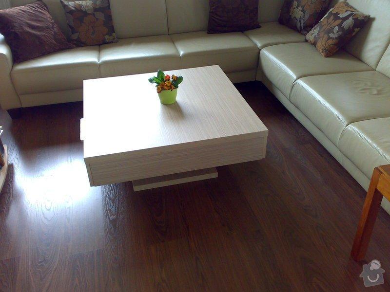 Zakázkový nábytek: 17032009008