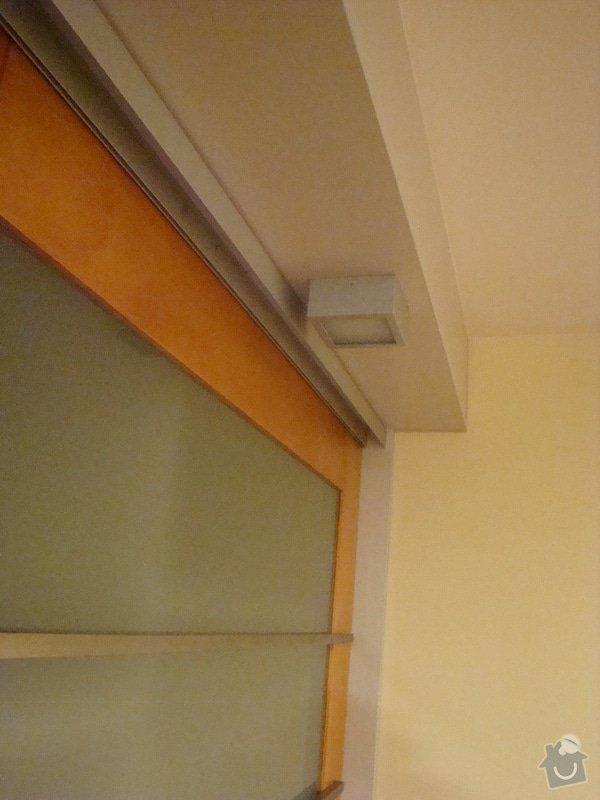 Vestavěný nábytek: DSC04094