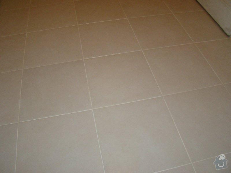 Rekonstrukce podlahy: podlaha3