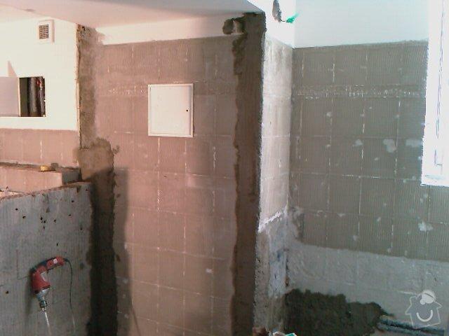 Rekonstrukce koupeleny a WC: IMAG0010