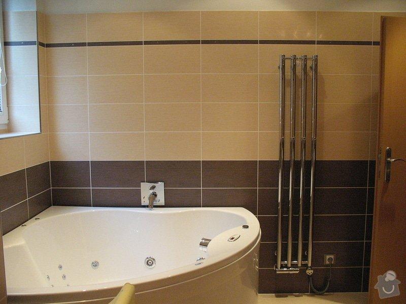 Rekonstrukce koupeleny a WC: IMG_1958