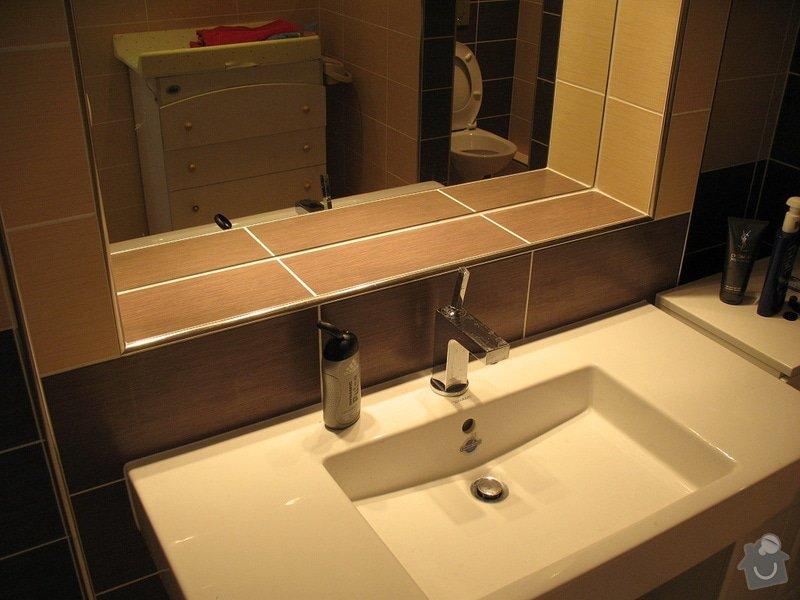 Rekonstrukce koupeleny a WC: IMG_1964