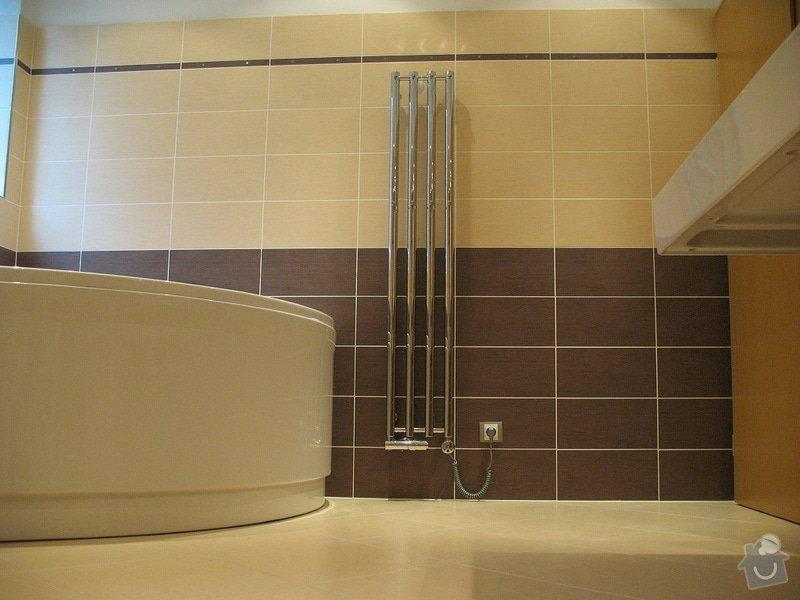 Rekonstrukce koupeleny a WC: IMG_1988