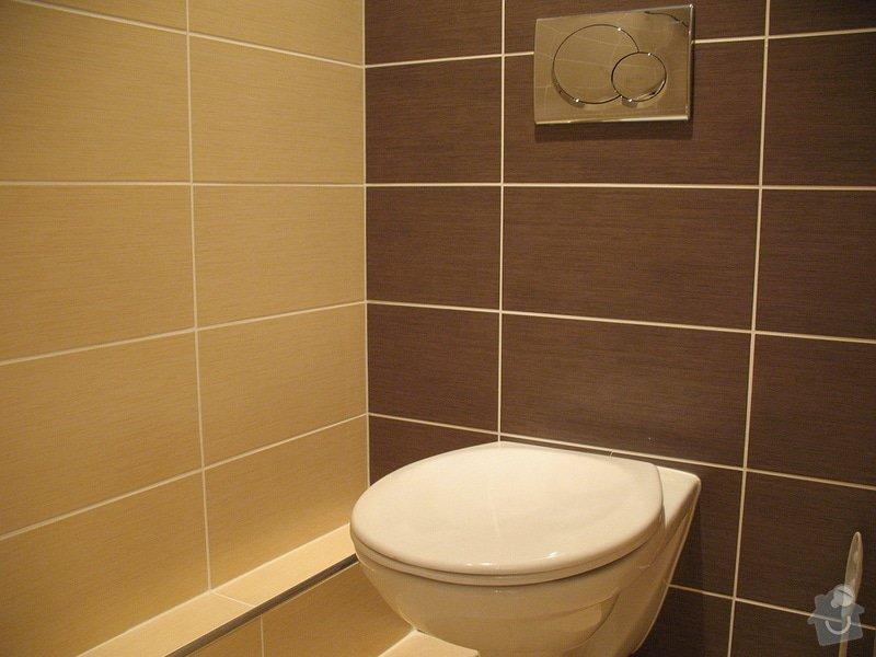 Rekonstrukce koupeleny a WC: IMG_2025