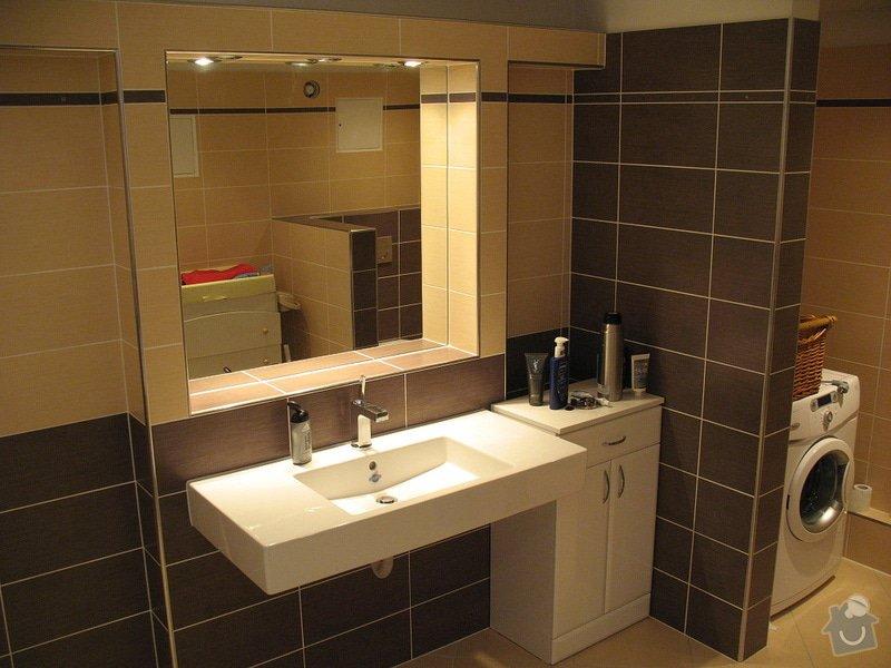 Rekonstrukce koupeleny a WC: IMG_2032