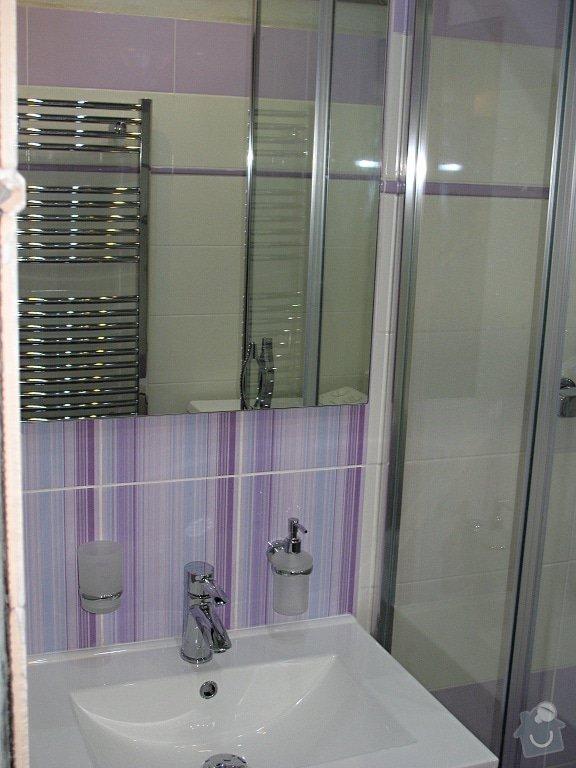 Rekonstrukce bytového jádra: IMG_4078