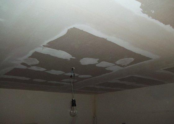 SDK strop + malba