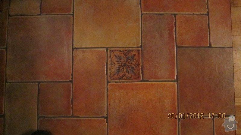 Obklady koupelny, WC a podlahy: IMG_1858