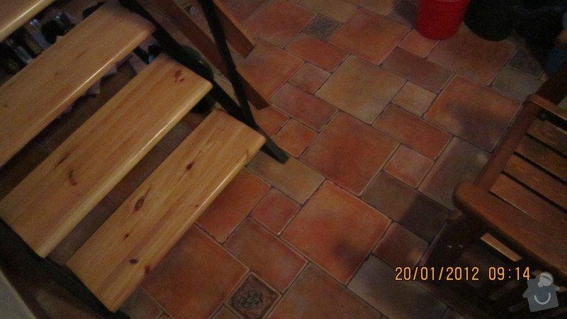 Obklady koupelny, WC a podlahy: IMG_1856