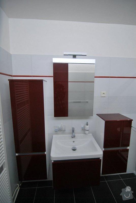 Rekonstrukce koupelny : Dsc_0254