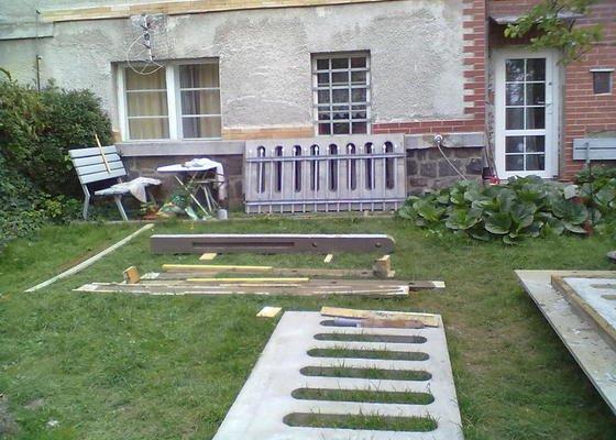 Výroba nestandardních plotových dílců