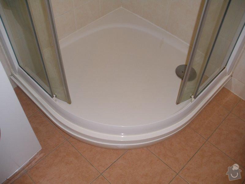 Výměna prasklé vaničky sprchového koutu: Snimek_911