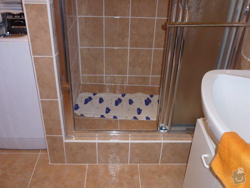 Rekonstrukce koupelny v panelovém domě: P1010223