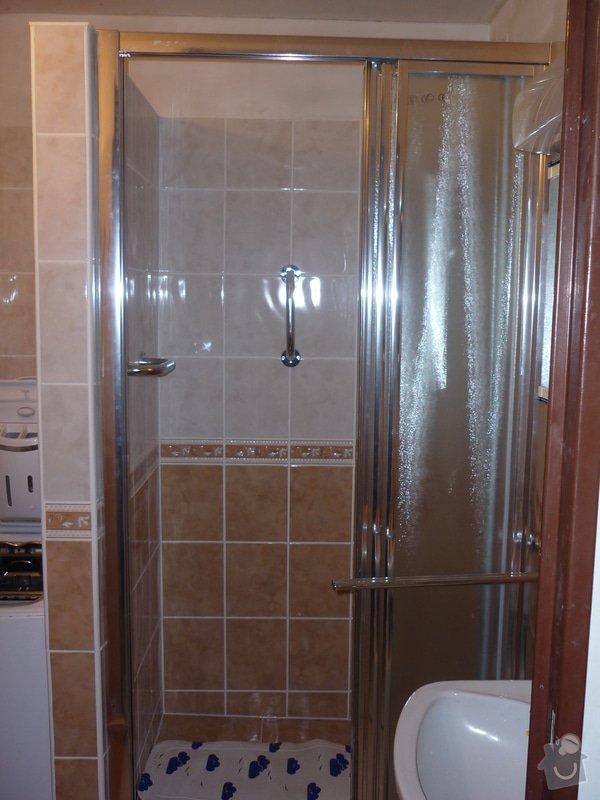 Rekonstrukce koupelny v panelovém domě: P1010224