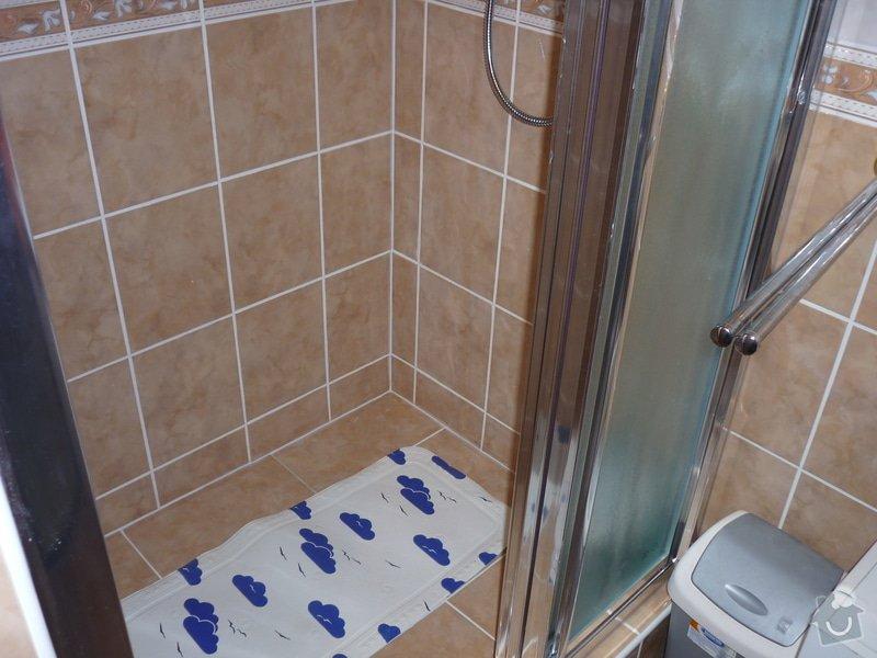 Rekonstrukce koupelny v panelovém domě: P1010225