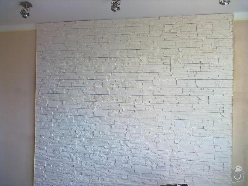 Rekonstrukce dvou pokojů: 07092010013