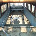 Truhlarske prace lod rekonstrukce 002