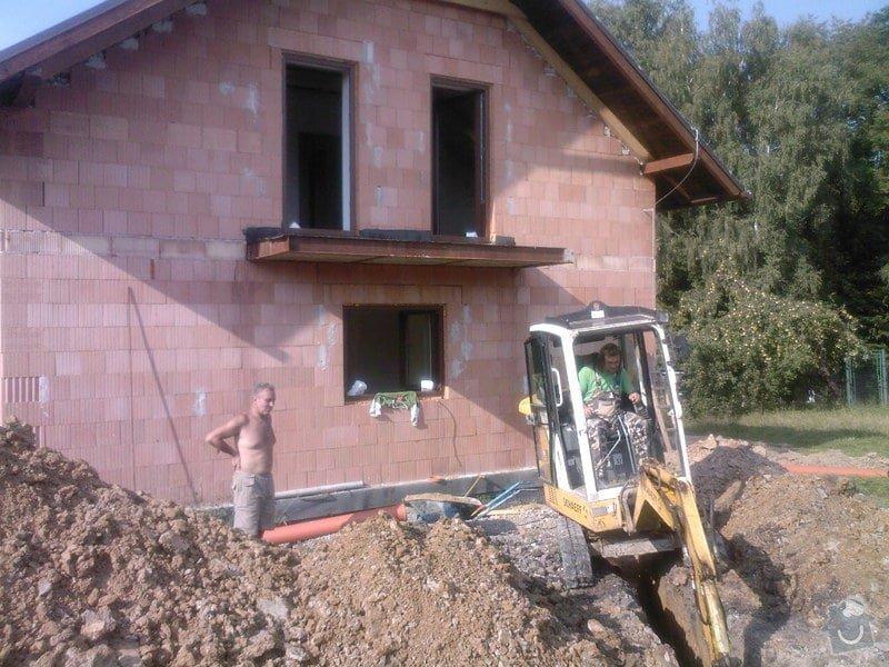 Zateplení domu: SPM_A0358
