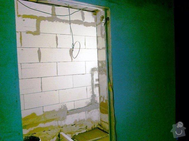 Rekonstrukce bytu: 14102011029