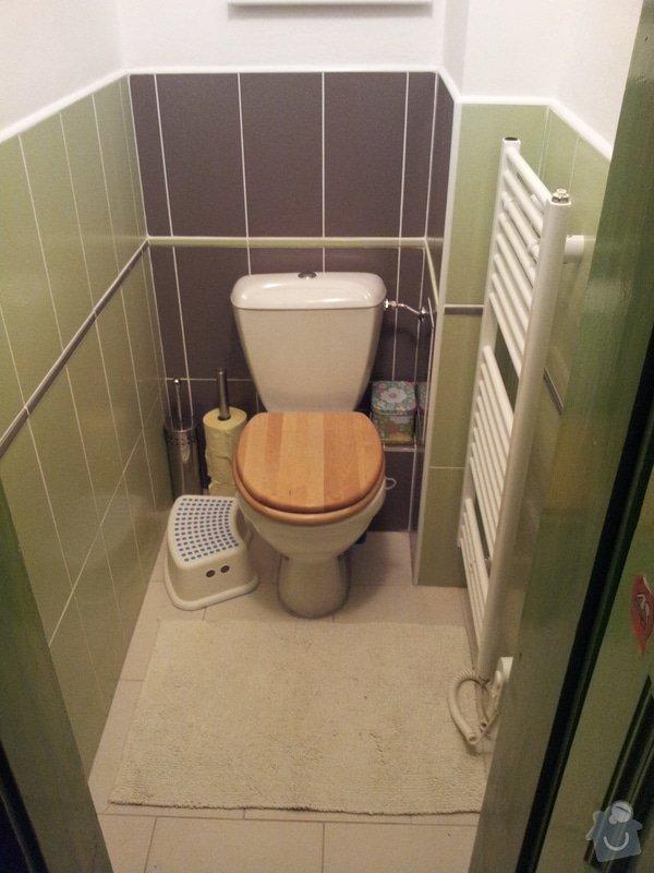 Rekonstrukce WC: 20120125_073921