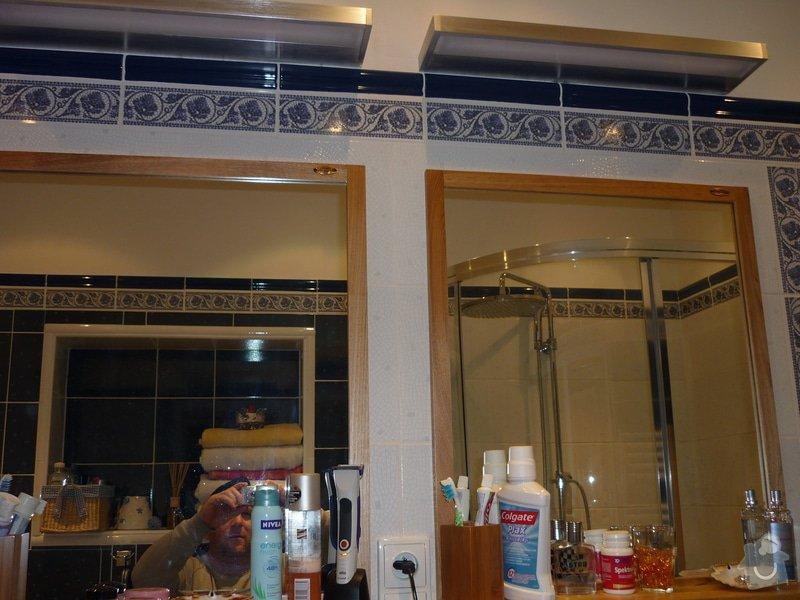 Výstavba nové koupelny v rodinném domě: P1010660