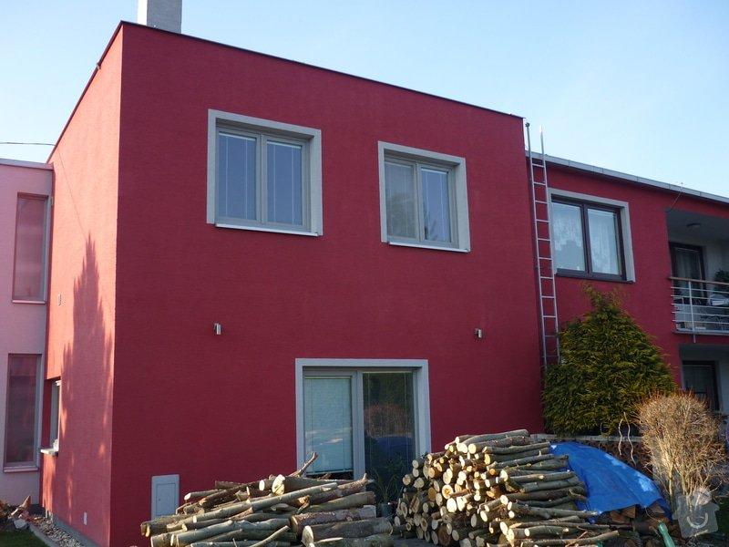 Výstavba rodinného domu: P1010664
