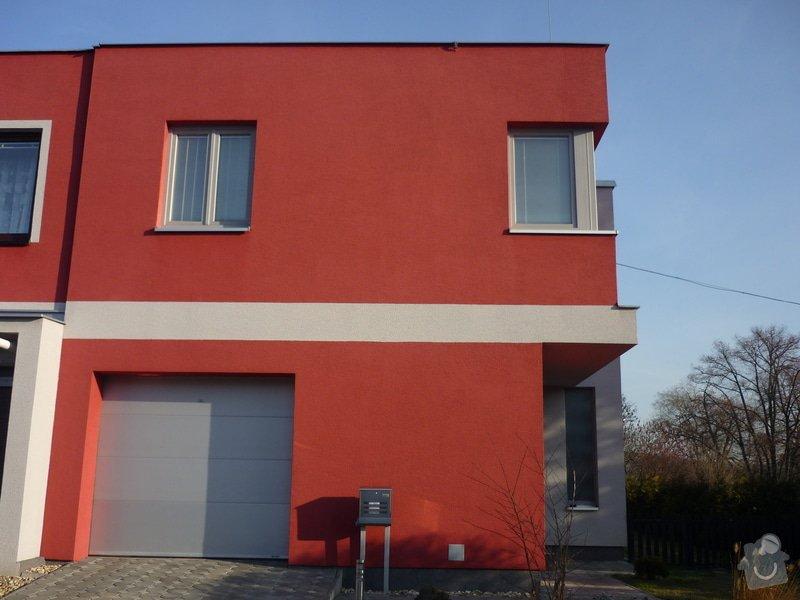 Výstavba rodinného domu: P1010667