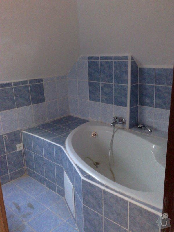 Rekonstrukce podkrovního bytu: 01042011534