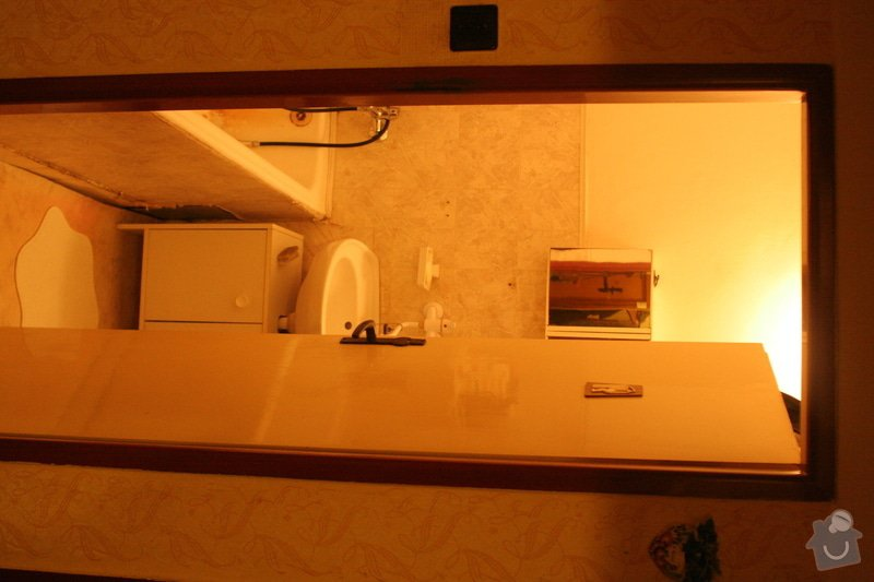 Rekonstrukce koupelny: IMG_1987
