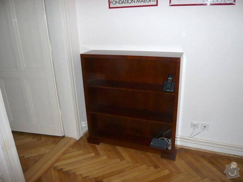 Botník a ostatní nábytek: 3