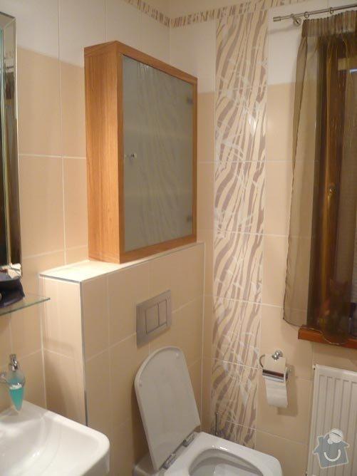 Postel a koupelnový nábytek: 4