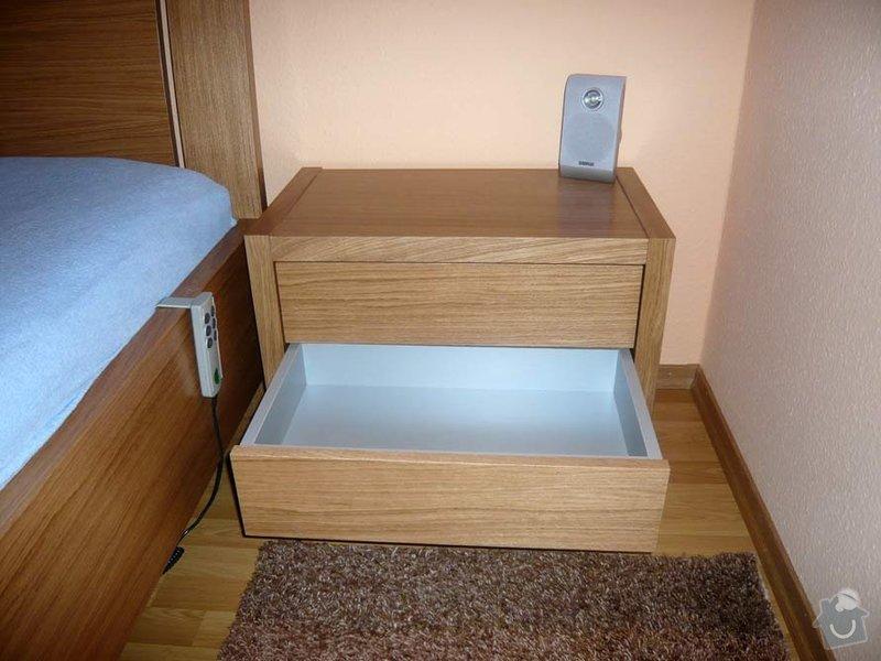 Postel a koupelnový nábytek: 6