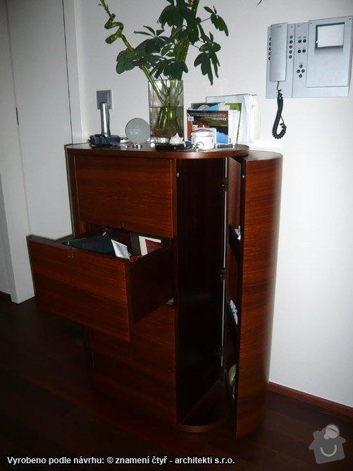 Nábytek do celého bytu a chalupy: 2